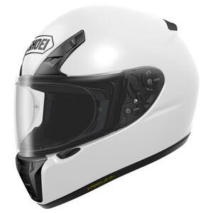 Shoei RF-SR Helmet - Solid White / XS [Demo - Good]