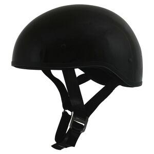 AFX FX-200 Slick Helmet - Solids Black / LG [Demo - Good]