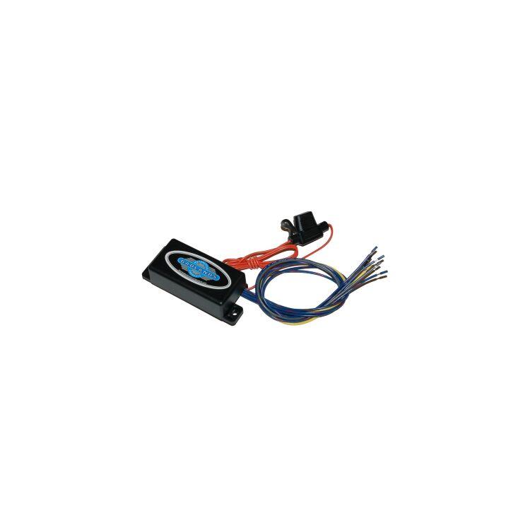 Badlands Hardwired Illuminator Run / Brake / Turn Signal Module For Harley 2011-2020