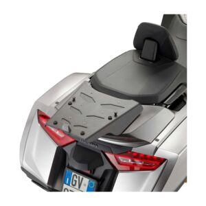 Givi SRA1172 Aluminum Top Case Rack Honda Gold Wing 2018-2020