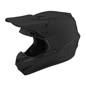 Troy Lee GP Helmet - Solid
