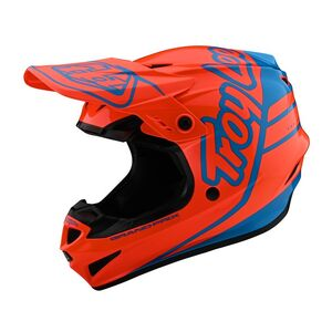 Troy Lee GP Silhouette Helmet