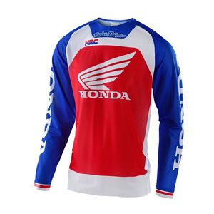 Troy Lee SE Pro Air Bol d'Or Honda Jersey