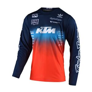 Troy Lee GP Air Stained Team KTM Jersey