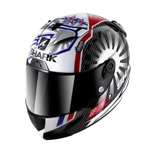 Shark Race-R Pro Carbon Zarco Grand Prix de France Helmet