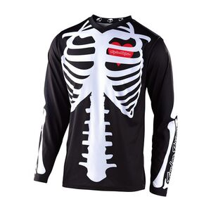 Troy Lee Youth GP Skully Jersey