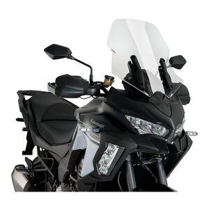 Puig Touring Windscreen Kawasaki Versys 1000 2019-2021