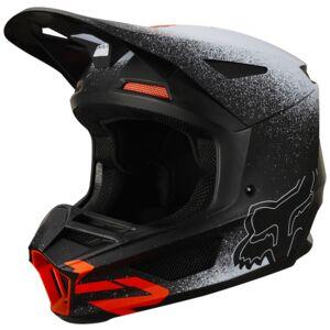 Fox Racing Youth V2 BNKZ Helmet