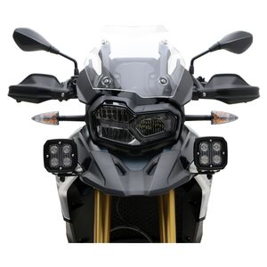 Denali Auxiliary Light Mount BMW F850GS / F750GS 2018-2020