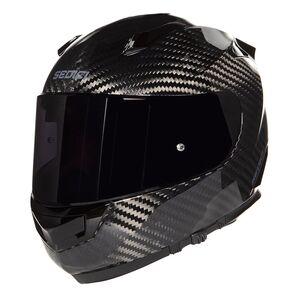 Sedici Strada II Carbon Helmet