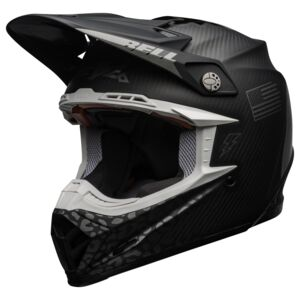 Bell Moto-9 Carbon Flex Slayco Helmet