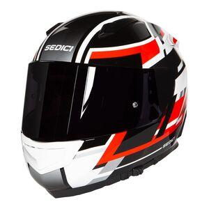 Sedici Strada II Curvone Helmet