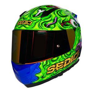 Sedici Strada II Horta Helmet