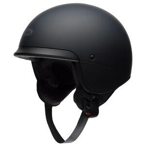 Bell Scout Air Helmet Matte Black / MD [Demo - Good]
