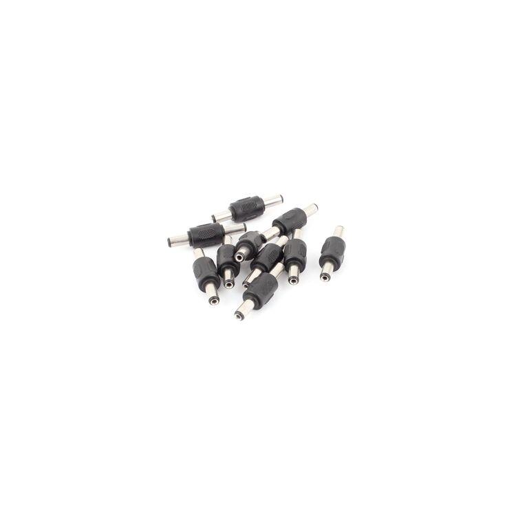 Gerbing Coax Male To Male Adapter Plug