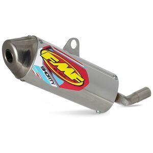FMF Powercore 2 Shorty Silencer Gas Gas / KTM / Husqvarna 125cc-150cc 2019-2021