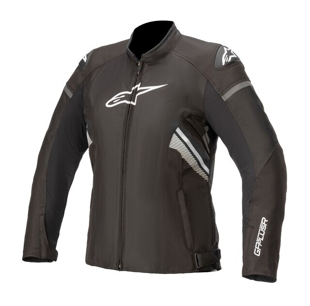 Alpinestars T-GP Plus R V3 Air Black Camo Red Fluo Textile Motorcycle Jacket