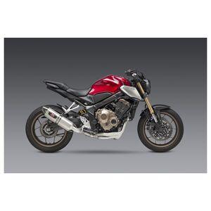 Yoshimura R77 Works Race Exhaust System Honda CB650F / CBR650R