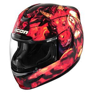 Icon Airmada Azrael Helmet