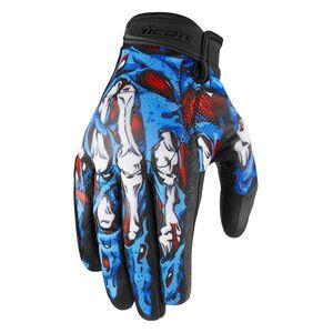 Icon Hooligan Subdermal Gloves