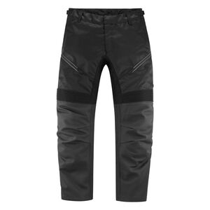 Icon Contra 2 Leather Overpants