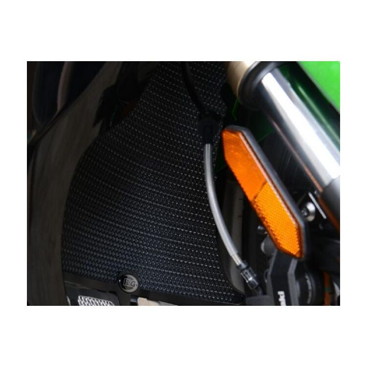 R&G Racing Radiator Guard Kawasaki Ninja H2 SX / SE+
