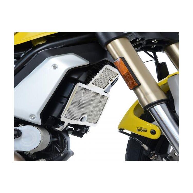 R&G Racing Radiator Guard Ducati Scrambler 1100 / Special / Sport