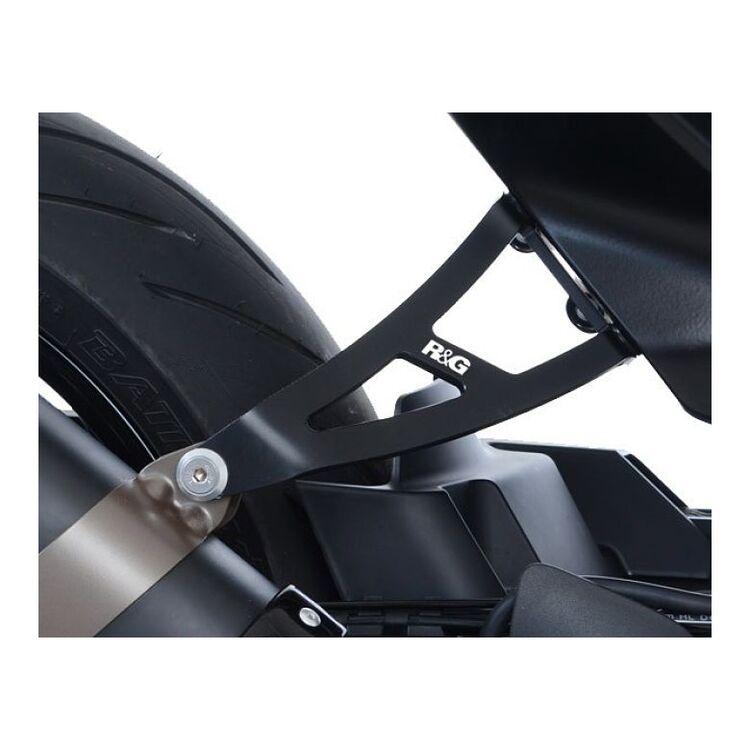 R&G Racing Exhaust Hanger Husqvarna Vitpilen 701 2019-2020