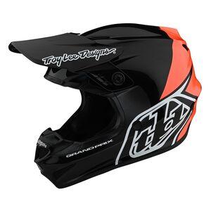 Troy Lee Youth GP Block Helmet