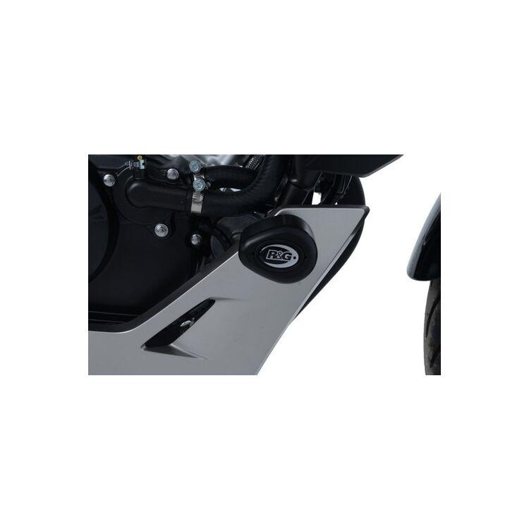 R&G Racing Aero Frame Sliders Yamaha Niken / GT