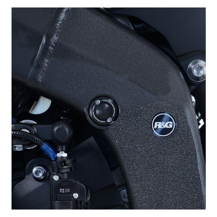 R&G Racing Frame Inserts Yamaha R6 2017-2020