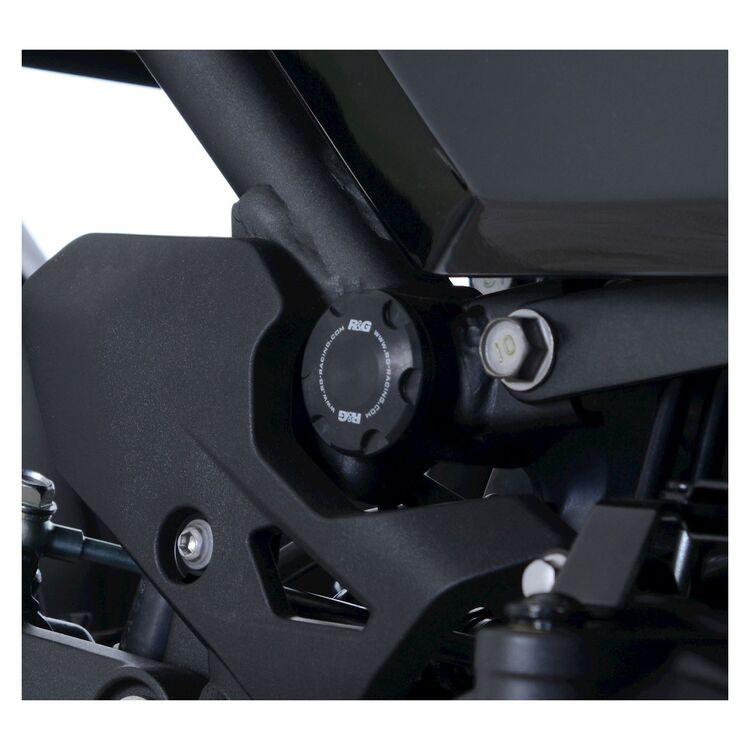 R&G Racing Frame Inserts Kawasaki Ninja 400 / Z400 2018-2021