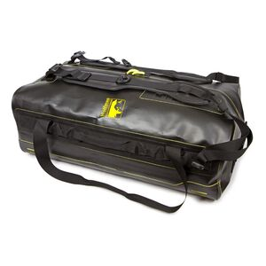 Wolfman Zippered Expedition Dry Duffle WP