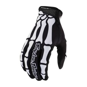 Troy Lee Youth Air Skully Gloves