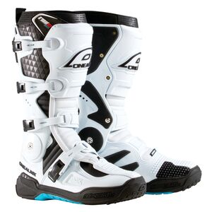 O'Neal RDX Boots White / 10 [Blemished - Very Good]