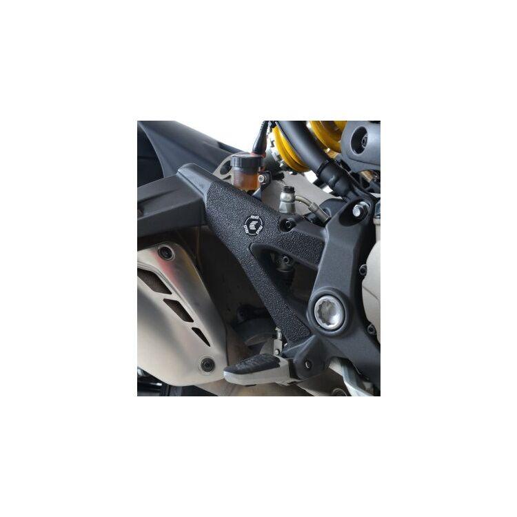R&G Racing Boot Guard Kit Ducati Monster 821 / 1200 / 1200 S