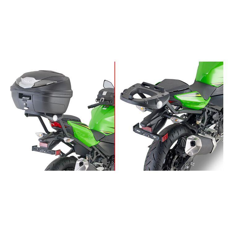 Givi 4127FZ Top Case Rack Kawasaki Ninja 400 / Z400 2018-2020