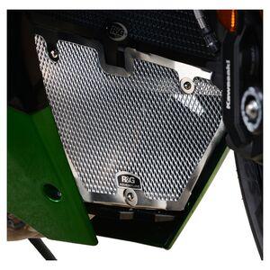 R&G Racing Exhaust Header Grill Kawasaki H2 SX / SE+
