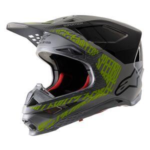 Alpinestars Supertech M8 Triple Helmet