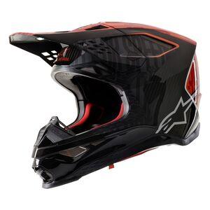 Alpinestars Supertech M10 Alloy Helmet