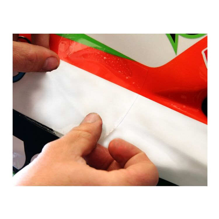 R&G Racing Second Skin Polyurethane Protective Film Kawasaki H2 SX / SE+