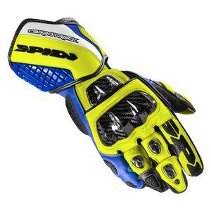Spidi Carbo Track EVO Gloves
