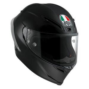 AGV Corsa R Helmet Matte Black / SM [Demo - Good]