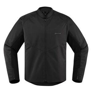 Icon Hooligan Perforated Jacket