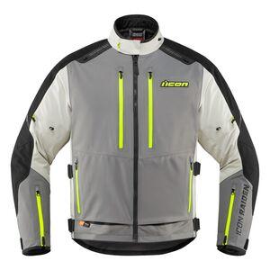 Icon Raiden Jacket