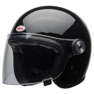 Bell Riot Helmet Black / MD [Blemished - Very Good]