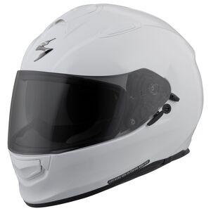 Scorpion EXO-T510 Helmet White / XS [Open Box]