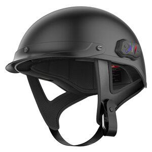 Sena Cavalry Helmet Matte Black / SM [Demo - Good]