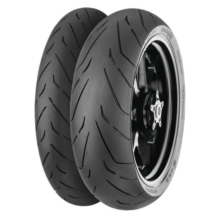 Continental ContiRoad Sport Touring Tires