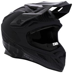 509 Altitude Carbon MIPS Snow Helmet Black Ops / LG [Demo - Good]